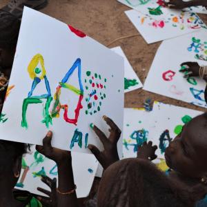 Talleres en Senegal